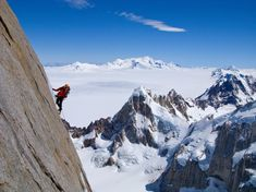 Four climbers weigh in on the intense appeal of the South American region.
