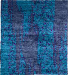 Wirrabara A Hand Knotted Tibetan Rug from the Tibetan Rugs 1 collection at Modern Area Rugs