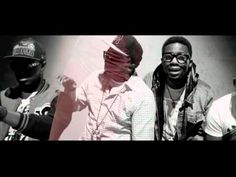 Brymo - ARA (OFFICIAL VIDEO)  Chocolate City #Lagos #Nigeria - December 2011