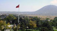 Kartal Hava Şehitliği ve Ali Dağı, Hasan Yüksel
