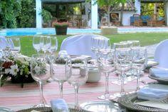 Celebra tu boda en una finca rústica en Madrid #boda #lugardecelebración