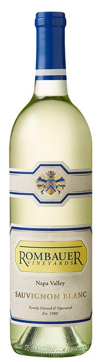 Sauvignon Blanc - Rombauer Craft 2016, Wine Mom, California Wine, Sauvignon Blanc, Napa Valley, Wines, Vodka Bottle, Happy Hour, Grass