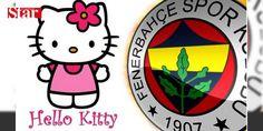 Fenerbahçe Hello Kitty ile anlaştı: Fenerbahçe Fenerium ile Hello Kitty'nin işbirliğine vardığını ve Perşembe günü imza töreni düzenleneceğini açıkladı.