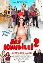 Ali Kundilli 2 (2016) Sansürsüz Full hd Yerli Film izle