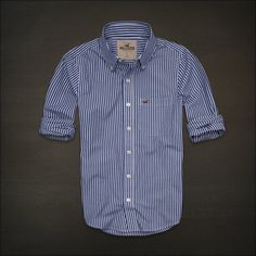 neat Hollister Co.'s  Classic Shirt Point Loma