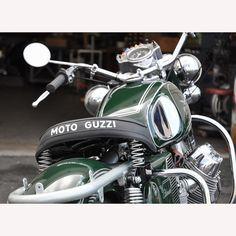 Dale's 72 #motoguzzi #guzzieldorado #motoguzzieldorado #motoguzzipolice #guzzipolice