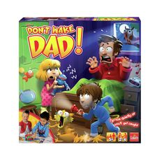 Get set for dont wake dad at Argos. Old School Board Games, Board Games For Two, Classic Board Games, Family Board Games, Harry Potter Cluedo, Twister Board Game, Sec Games, Fantasy Board Games, Christmas Board Games