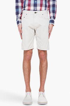 Rag & Bone Bone 5 Pocket Shorts