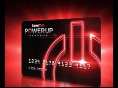 Gamestop Rewards Power-up Credit Card Review - http://www.rewardscreditcards.org/gamestop-rewards-power-up-credit-card-review/