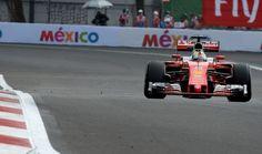 F1   GP Messico, libere 2: ancora Ferrari al top con Vettel
