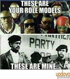 #RoleModel #BlackPanthers #BlackPantherParty #Revolutionary #HueyNewton #BobbySeale #CivilRightsMovement #BlackConsciousness #WakeUp #BlackPantherParty