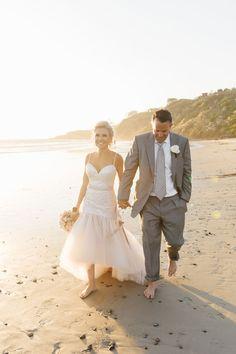 Dawn and Tim's Southern California Wedding