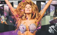 Lady Gaga's artRAVE: The ARTPOP Ball  Get ready to rave, Little Monsters Lady Gaga will be bringing her artRave: The ARTPOP ball world tour to Australia this August. The underpinning themes of the tour – music, fashion, dance and party – will ensure that the concert will be brimming with Ms Gaga's requisite kooky costumes, extravagant sets and quirky onstage antics. Cue applause. Telephone 07 3265 8111 Date Tue 26 Aug
