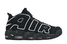 The Nike Air More Uptempo Is Poised to Return in 2016