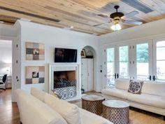 206 17th St Ne (11) Atlanta Homes, Loft, Family Rooms, Bed, House, Interiors, Furniture, Home Decor, Decoration Home