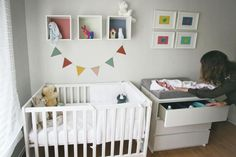 Tips for Creating a Healthy Nursery | Seventh Generation