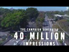 Volvo, Advertising, Ads, Guerilla Marketing, Guerrilla, Award Winner, Cannes, Campaign, Activities