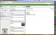 Evernote Tips: How To Eliminate Every Sticky Note on Your Desk For Good - love this idea!