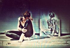 "Me and 💎""Sculpture""💎canvas 60x80🎨🖼 #body #ellegant #sculpture #grey #pretty #artist #painting #RamuneSadauskiene  #contemporary #contemporaryart #contemporaryfigurativeart #artistlife #interiør #womenstyle #beautyandthebeast #womenbeauty #interiordesign #interiors #homedeco #ramune_art #instaartist #kunstliebe #kunst #instacool #instaart #artistsoninstagram #abstractartist #abstraktekunst"