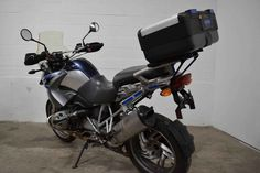 Used 2005 BMW R1200GS Motorcycles For Sale in Massachusetts,MA. 2005 BMW R1200GS, The BMW R1200GS breezed into the motorcycle world in 2004 and changed it forever. It's a genuine all-round motorcycle that's equally at home on a trackday as it is on a grand tour. The BMW R1200GS' 1170cc Boxer engine is a pleasure to use, while the handling, braking, usability and comfort put this motorcycle in a class of oneThis bike exudes perennially unflustered excellence. The chassis is superb. The…