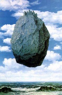 ルネ・マグリット Rene Magritte