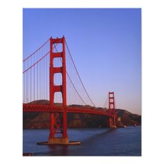 Golden Gate Bridge, San Francisco, California, 7 Photo