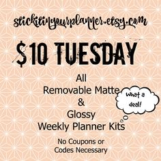 $10 Tuesday All Remo