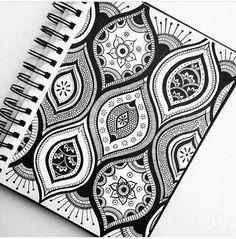 Zentangle drawings, doodles zentangles, doodle drawings, doodle patterns, z Doodle Art Drawing, Zentangle Drawings, Doodles Zentangles, Mandala Drawing, Art Drawings, Drawing Ideas, Drawing Sketches, Doodle Designs, Doodle Patterns