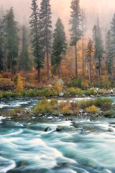 """Tumwater Canyon - <strong><a href=""""http://www.howard-snyder.com/Workshops-"""">Photoshop instruction via Skype</a></strong>  