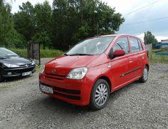 Daihatsu Cuore sale - http://autotras.com