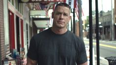 John Cena's 4th Of July Message Will Make You Proud To Be American/Human