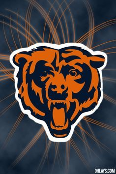 Sport Icon Chicago Bears Ideas For 2019 Bears Football, Nfl Chicago Bears, Chicago Blackhawks, Football Team, Chicago Bears Wallpaper, Bear Wallpaper, Chicago Bears Pictures, Architecture Design, Bears Game