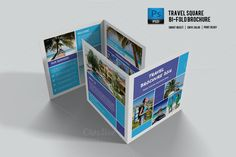 Brochure Template Creativework  Brochure Design  Brochure