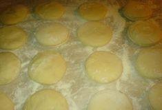 Gogosi preparare Hamburger, Bread, Food, Brot, Essen, Baking, Burgers, Meals, Breads