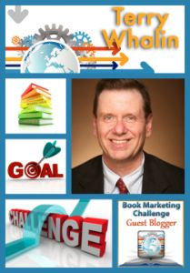 Day 15: Featured guest blogger - Book Marketing Challenge - W. Terry Whalin, Repurpose Your Content for More Income