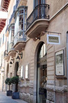 Shopping Tipp Mallorca Rialto Living