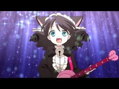 SHOW BY ROCK!! - Goona be a music millionaire! -