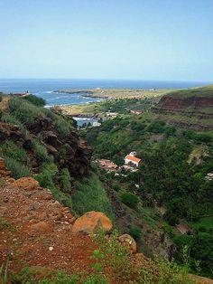 Top 10 Ethical Destinations of 2013: Cape Verde    #Cheapflights2013