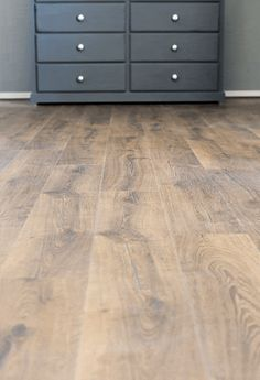 Beautiful Vintage Tobacco Oak Flooring - a gorgeous laminate flooring from Pergo that we've installed in our whole downstairs. Home Depot Flooring, House Flooring, Plywood Flooring, Best Laminate, Oak Floors, Flooring, Flooring Inspiration, Vinyl Flooring, Pergo Laminate Flooring