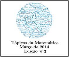 União dos Blogs de Matemática: Tópicos da Matemática da UBM - Nº #3 - Poliedros