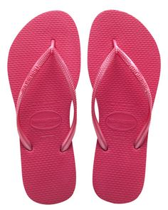 Havaianas...my one and only flip flop