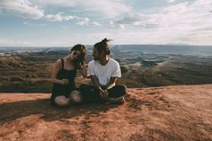 Artists' Love: Meghan Collison and Spencer Cole   Free People Blog #freepeople