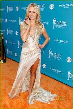 Laura Bell Bundy - my favorite new country artist