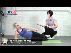 Pregnancy Safe Exercises