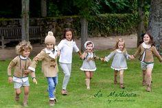 SELO BABY BOUTIQUE INFANTIL: LA MARTINICA BY MARIA SOBRINO