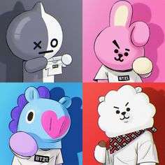 171211 BT21 Source: bt21.com