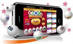 Komplett guide for å spille online #casinospill på din smarttelefon.