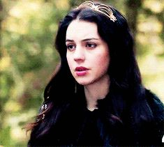 mine Adelaide Kane reign mary stuart mary queen of scots reignedit my adelaide gifs