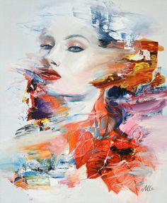 Milena Gaytandzhieva - Spirit #2