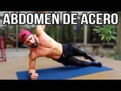 12 Great Abs Exercises You Never Heard Of – Fitness & Your Health Gym Workout Videos, Best Ab Workout, Abs Workout For Women, Gym Workouts, At Home Workouts, Mens Fitness, Fitness Tips, Fitness Motivation, Loose Weight